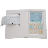 Electrocardiografen