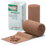 Bandages de compression