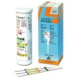 Reactieve urine teststicks