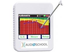 Audiómetros