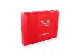 kits de primeros auxilios