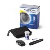 Monitor de glucosa