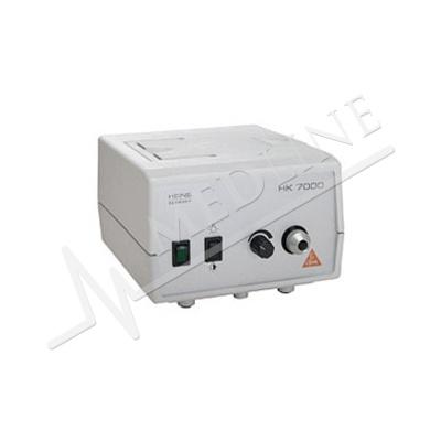 Projecteur fibre optique