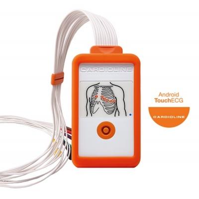 Dispositivos de ECG