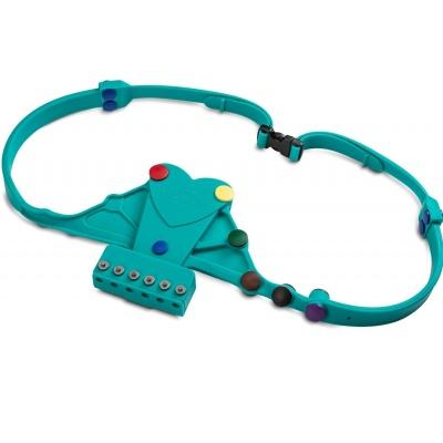 Cinturones de ECG