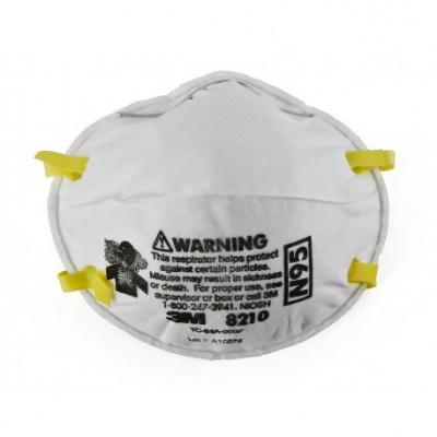 Máscara protectora 3M